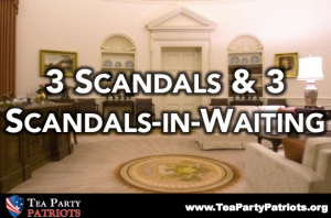 3scandals3inwaiting